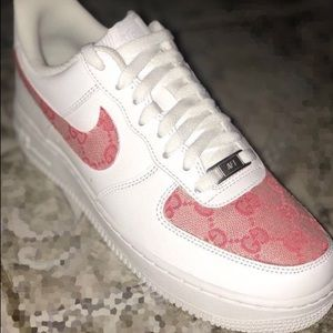 Shoes Gucci Snake Custom Vans Poshmark